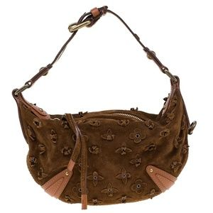 Authentic Louis Vuitton Limited Edition RARE Hobo